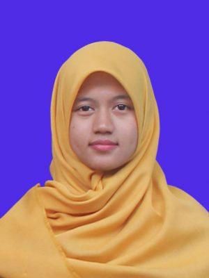 Resa Sukma Fauzia