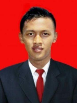 Baharudin, S.Pd.